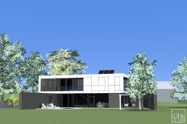 House B4