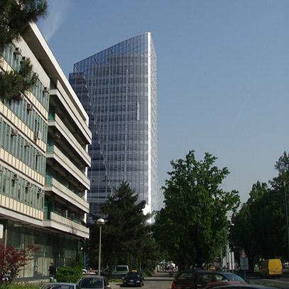 ZAGREB TOWER